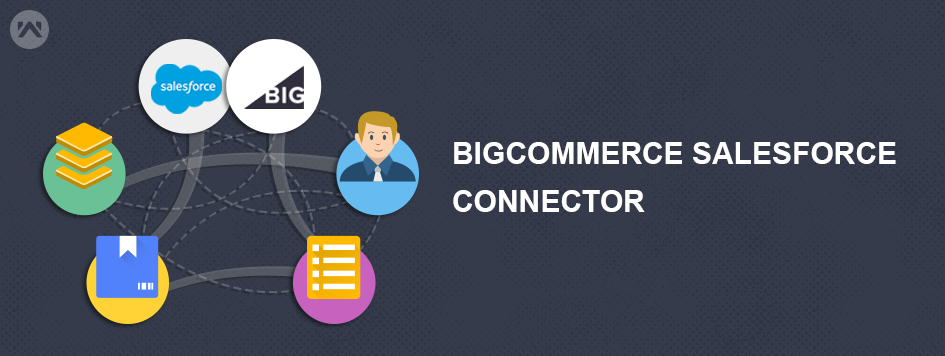 BigCommerce Salesforce Connector