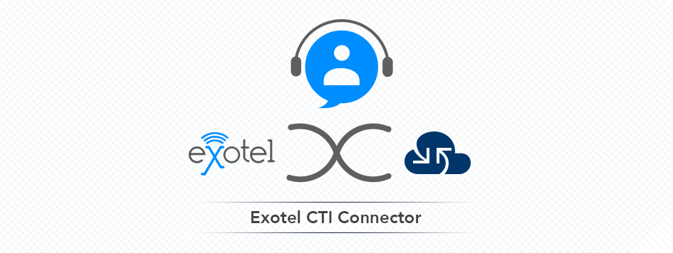 Salesforce® Exotel CTI Connector