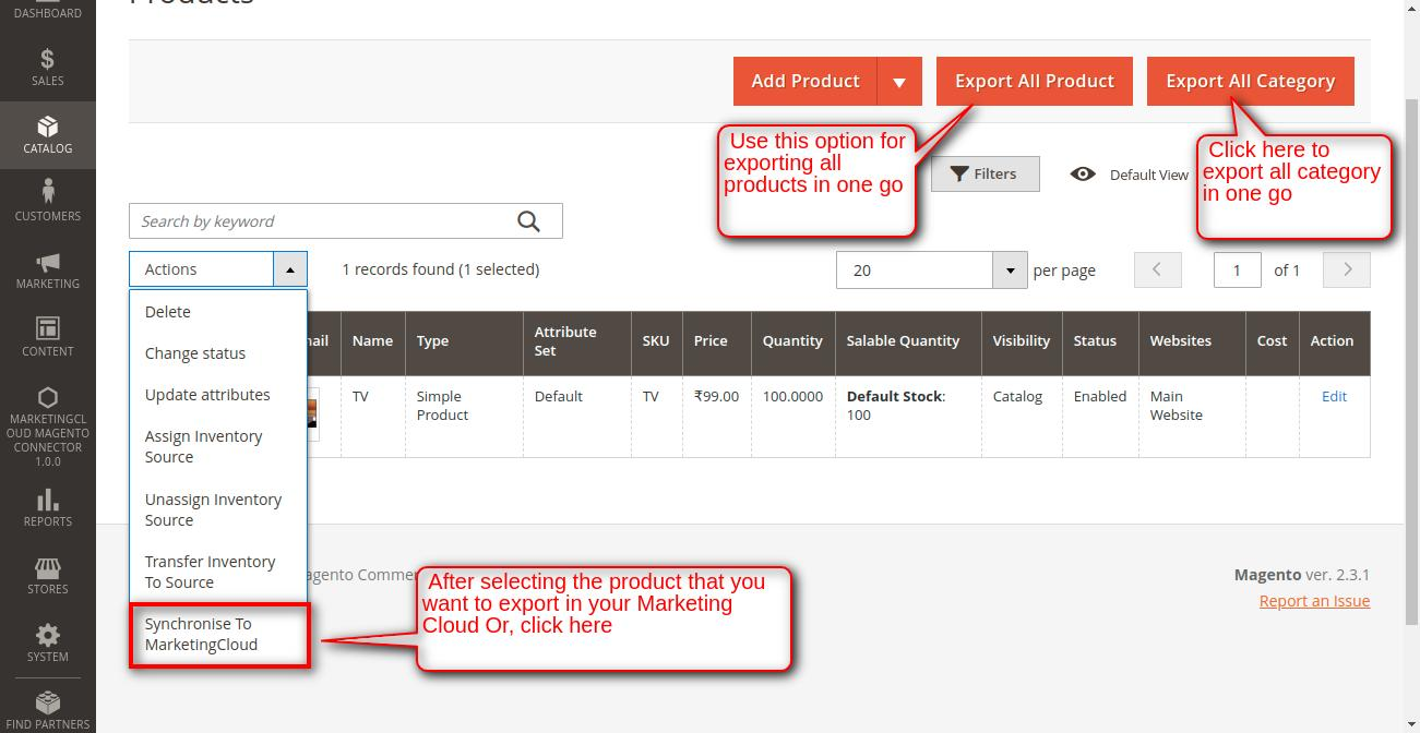Products _ Inventory _ Catalog _ Magento Admin