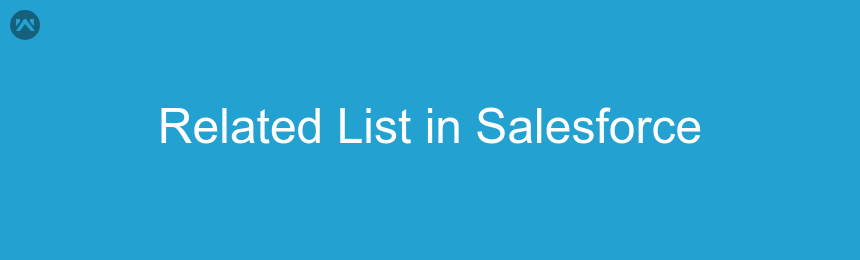 Showing Files in Related List in Salesforce