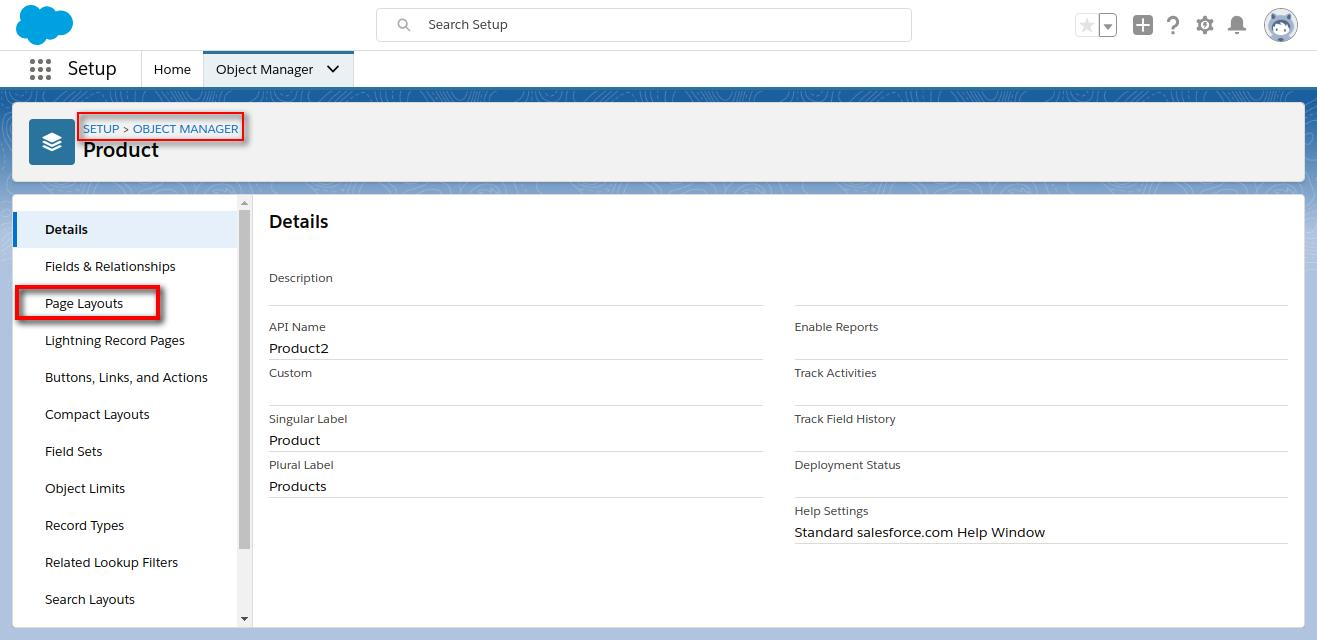 Showing Files in Related List in Salesforce - eShopSync