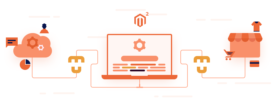 Salesforce Marketing Cloud Magento2 Connector Installation and Setup