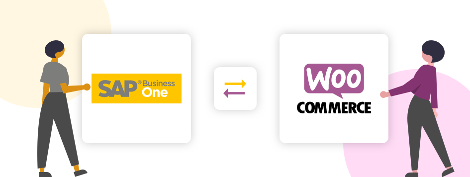 How to Integrate WooCommerce & SAP Business One?